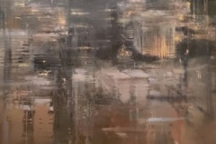 Peter-hall-Oil-on-canvas